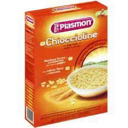 Plasmon Chioccioline 340 G...