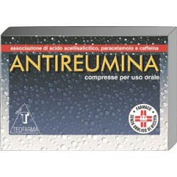 Teofarma Antireumina 10...