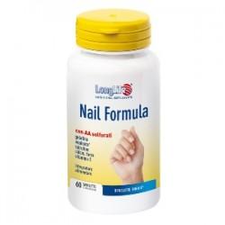 Longlife Nail Formula...