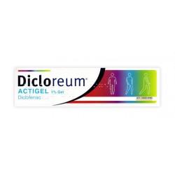 Alfasigma Dicloreum Actigel...