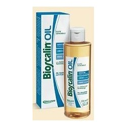 Bioscalin Oil Shampoo...