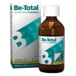 Be-Total Betotal...