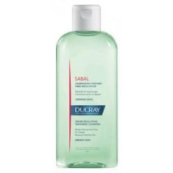 Ducray Sabal Shampoo...