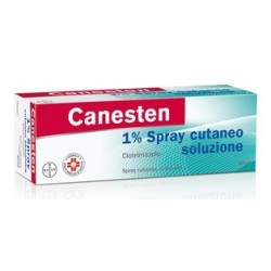 Bayer Canesten Spray...