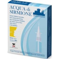 Terme Di Sirmione Acqua...