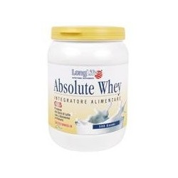Longlife Absolute Whey...