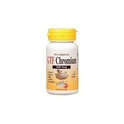 Longlife Gtf Chromium...