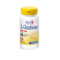 Longlife L-glutathione 250...