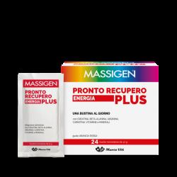 MASS PRONTO RECUPERO ENERG 24B
