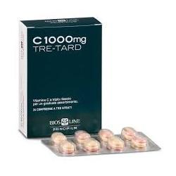 C1000 TRETARD 24CPR BiosLine