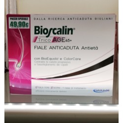 Bioscalin TricoAge 45+...