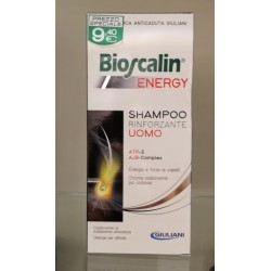 Bioscalin Energy Uomo...