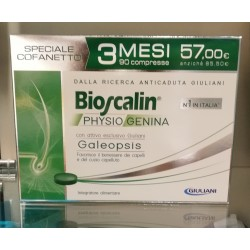 Bioscalin Physiogenina...