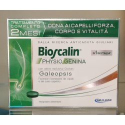 Bioscalin PhysioGenina 60 cps