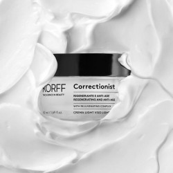 CORRECTIONIST Crema Light...