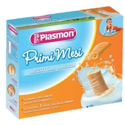 Plasmon Biscotto Biberon...