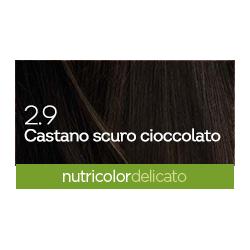 BIOKAP NutriColor Tinta 2.9...