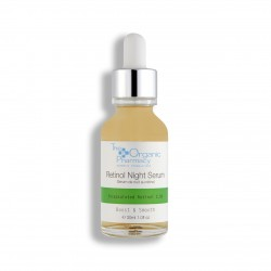 Retinol Night Serum 2,5%...