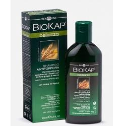Biokap Shampoo Antiforfora...