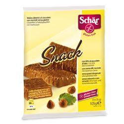 Dr. Schar Schar Snack...