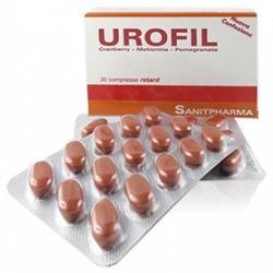 Sanitpharma Urofil 30...