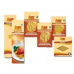 Nove Alpi Amino Spaghetti...