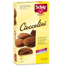 Dr. Schar Schar Cioccolini...