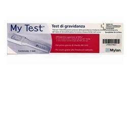 Mylan Test Di Gravidanza...