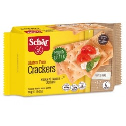 Dr. Schar Schar Crackers 6...