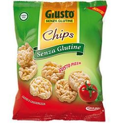Giuliani Giusto Chips Pizza