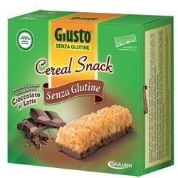 Giuliani Giusto Cereal...