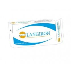Gissoma Langiron 14 Supposte