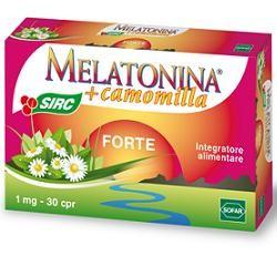 Sofar Melatonina Forte 30...