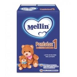 Mellin Pantolac 1 600 G