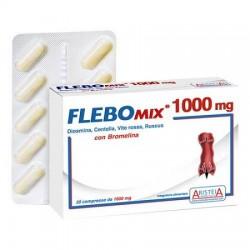 Flebomix 1000 cpr