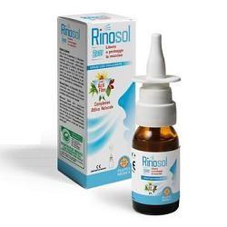 Planta Medica Rinosol 2Act...