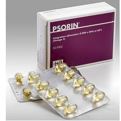Derma-team Psorin 30 Perle