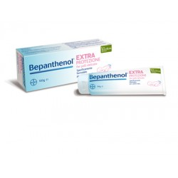 Bayer Bepanthenol Extra...