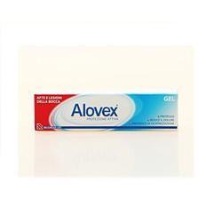 Recordati Alovex Protezione...