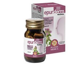 Planta Medica Epurderm...