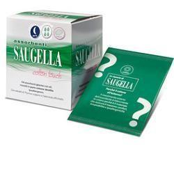 Meda Pharma Saugella Cotton...