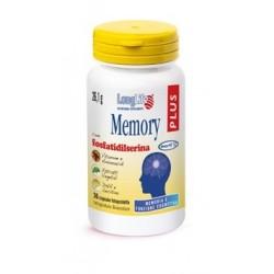 Longlife Memory Plus...