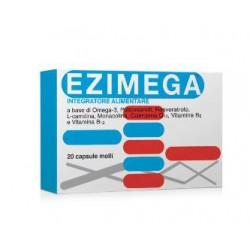 Alfasigma Ezimega 20...