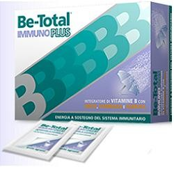 Be-Total Betotal Immuno...