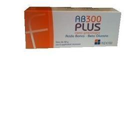 Ab 300 Plus Crema...