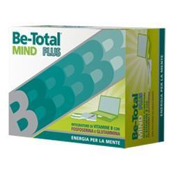 Be-Total Betotal Mind Plus...