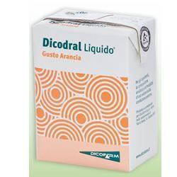 Dicofarm Dicodral Liquido...