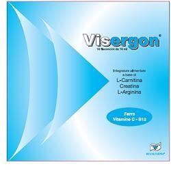 Revalfarma Visergon 10...