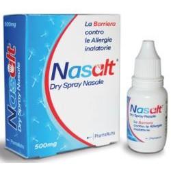 Pharmanutra Spray Nasale...