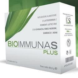 Eucare Bioimmunas Plus 24...